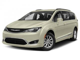 New 2020 Chrysler Pacifica Limited for sale in Windsor, ON
