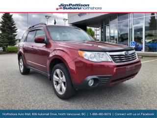 Used 2010 Subaru Forester 2.5 X Touring Package for sale in North Vancouver, BC