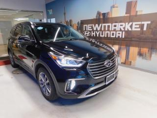Used 2017 Hyundai Santa Fe XL LUXURY AWD V6 for sale in Newmarket, ON