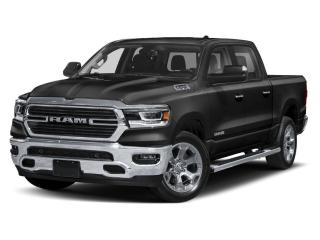 New 2019 RAM 1500 Big Horn 4x4 Crew Cab 5'7  Box for sale in Waterloo, ON