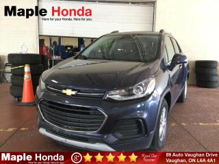 Used 2018 Chevrolet Trax LT| Daily Rental| Backup Cam| Bluetooth| for sale in Vaughan, ON