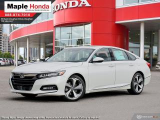 New 2020 Honda Accord Touring 2.0T for sale in Vaughan, ON