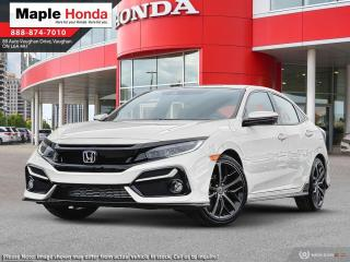 New 2020 Honda Civic Sport for sale in Vaughan, ON