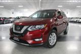 Photo of Red 2018 Nissan Rogue