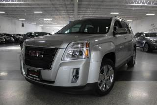 Used 2015 GMC Terrain AWD SLE w/SLE-2 I SUNROOF I REAR CAM I BIG SCREEN I H. SEATS for sale in Mississauga, ON