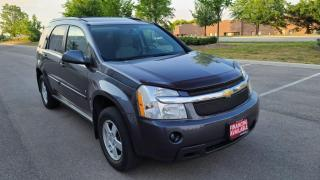 Used 2007 Chevrolet Equinox FWD 4dr LT for sale in Mississauga, ON