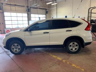 Used 2015 Honda CR-V LX for sale in Vaughan, ON