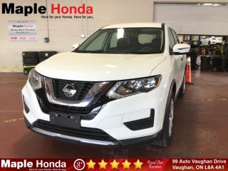 Used 2018 Nissan Rogue S| LOW KM| Backup Cam| All-Wheel Drive| for sale in Vaughan, ON