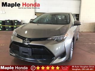 Used 2019 Toyota Corolla LE| Daily Rental| Backup Cam| Bluetooth| for sale in Vaughan, ON
