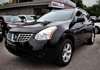 Used 2010 Nissan Rogue AWD 4dr for sale in Richmond Hill, ON