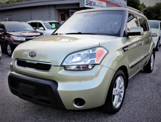 Used 2011 Kia Soul 5dr Wgn for sale in Richmond Hill, ON