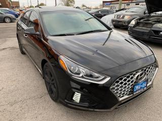 Used 2018 Hyundai Sonata 2.4L for sale in Scarborough, ON