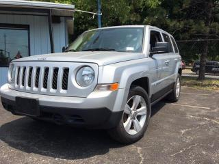 Used 2011 Jeep Patriot Sport/North for sale in Oshwa, ON
