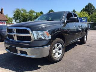 Used 2016 RAM 1500 SLT for sale in Oshwa, ON