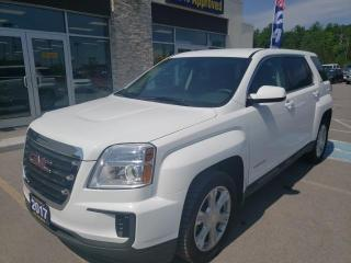 Used 2017 GMC Terrain SLE-1 FWD BACKUP CAM CRUISE HANDS FREE for sale in Trenton, ON
