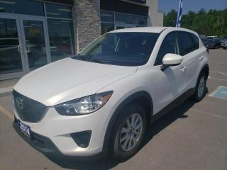 Used 2014 Mazda CX-5 GX / FWD / HANDS FREE / CRUISE / ALLOYS for sale in Trenton, ON