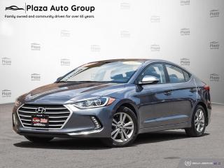 Used 2017 Hyundai Elantra GL | ONE OWNER | 7 DAY EXCHANGE for sale in Richmond Hill, ON