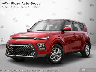 New 2020 Kia Soul EX for sale in Richmond Hill, ON