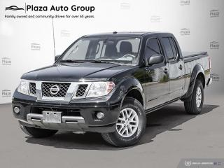 Used 2015 Nissan Frontier SV for sale in Orillia, ON