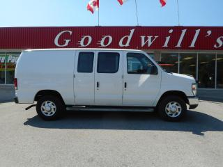 Used 2012 Ford Econoline E-250! for sale in Aylmer, ON
