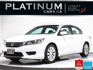 Used 2015 Honda Accord LX, ECO MODE, BLUETOOTH, PUSH BUTTON START, REMOTE for sale in Toronto, ON