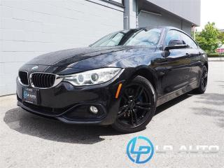 Used 2015 BMW 428i xDrive Gran Coupe 4dr All-wheel Drive Hatchback for sale in Richmond, BC