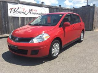 Used 2012 Nissan Versa S for sale in Stittsville, ON