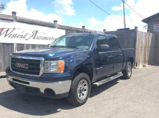 Used 2010 GMC Sierra 1500 SL NEVADA EDITION for sale in Stittsville, ON