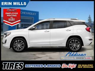 New 2020 GMC Terrain Denali  - Leather Seats for sale in Mississauga, ON