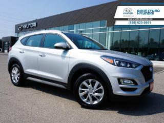Used 2019 Hyundai Tucson BACK UP CAM | BLIND SPOT MONITORING for sale in Brantford, ON