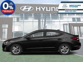 New 2020 Hyundai Elantra Essential IVT  - Heated Seats - $125 B/W for sale in Brantford, ON