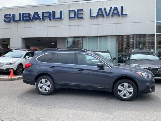 Used 2017 Subaru Outback 2.5i Awd ** Caméra de recul ** for sale in Laval, QC