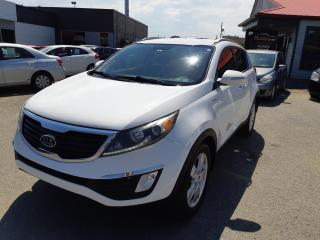 Used 2012 Kia Sportage AWD 4dr I4 Auto EX for sale in Beauport, QC