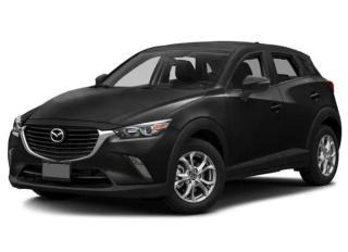 Used 2017 Mazda CX-3 GS for sale in St-Eustache, QC