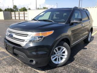 Used 2013 Ford Explorer XLT 4WD for sale in Cayuga, ON
