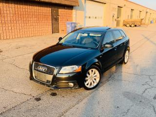 Used 2009 Audi A3 for sale in Burlington, ON