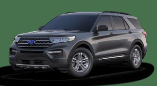 New 2020 Ford Explorer XLT for sale in Oakville, ON