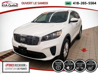 Used 2020 Kia Sorento LX+* AWD* BOUTON POUSSOIR* BIZONE* for sale in Québec, QC