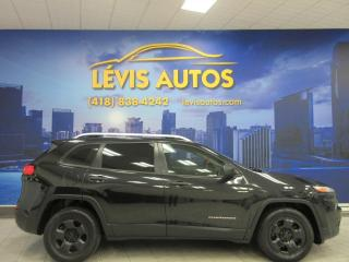 Used 2014 Jeep Cherokee SPORT BLUETOOTH AIR CLIMATISE TOUT EQUIP for sale in Lévis, QC