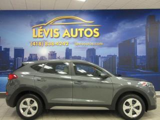 Used 2017 Hyundai Tucson GL AWD BLUETOOTH CAMERA DE RECUL AIR CLI for sale in Lévis, QC