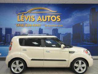 Used 2010 Kia Soul 4U BLUETOOTH BANC CHAUFFANT SEULEMENT 91 for sale in Lévis, QC