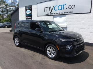 Used 2020 Kia Soul EX HEATED SEATS, ALLOYS, BACKUP CAM, BLUETOOTH!! for sale in Richmond, ON