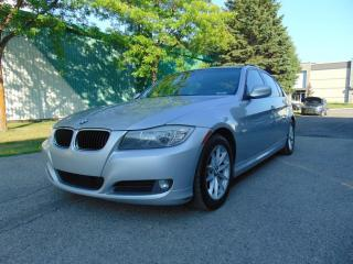 Used 2010 BMW 3 Series *****AUTOMATIQUE******A/C****TOIT***** for sale in St-Eustache, QC