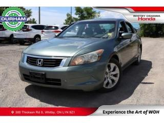 Used 2010 Honda Accord for sale in Whitby, ON