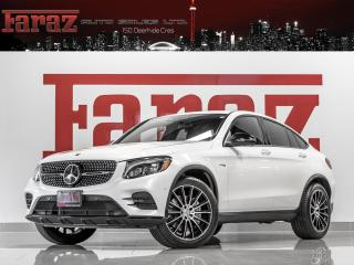 Used 2017 Mercedes-Benz GL-Class 43 AMG|COUPE|DISTRONIC|DTR+|HUD|B.SPOT|360CAM|LOADED for sale in North York, ON
