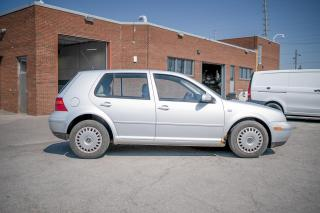 Used 2000 Volkswagen Golf GLS for sale in Concord, ON