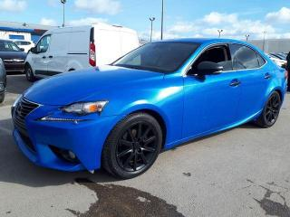 Used 2014 Lexus IS 250 for sale in Pickering, ON