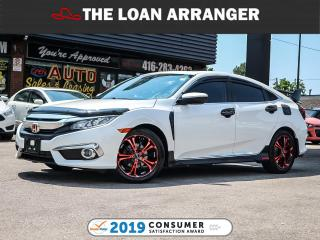Used 2016 Honda Civic for sale in Barrie, ON