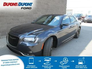 Used 2019 Chrysler 300 300S for sale in Gatineau, QC