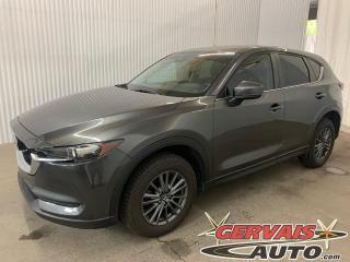 Used 2017 Mazda CX-5 GS AWD GPS Toit Ouvrant Caméra Mags for sale in Trois-Rivières, QC